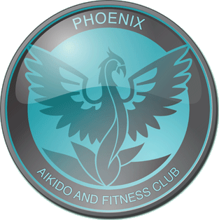 Phoenix Aikido and Fitness Club logo